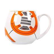 Star Wars - BB-8 - 3D-Becher - Tasse