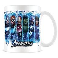 Marvel - Avengers Heroes - Becher - Tasse