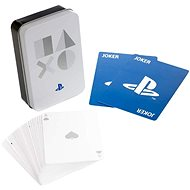 PlayStation - Symbols - Spielkarten - Karten