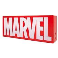 Marvel - Logo - dekorative Lampe - Lampe