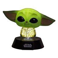 Star Wars - The Child - dekorative Lampe - Tischlampe