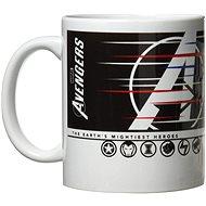 Marvel Avengers - Gameverse Lines - Becher - Tasse