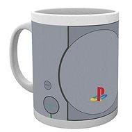 PlayStation - Console - Becher - Tasse