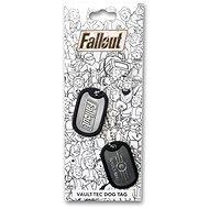 Fallout - Erkennungsmarken - Anhänger