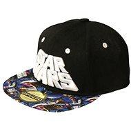 Star Wars - Poster - Cap - Cap