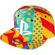 Playstation - Retro Multicolour - Cap - Cap
