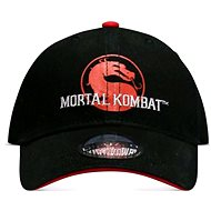 Mortal Kombat - Finish Him! - kšiltovka - Kšiltovka
