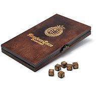Kingdom Come: Deliverance - Farkle Board Game - Gesellschaftsspiel