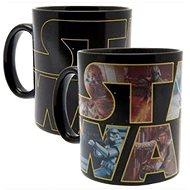 Star Wars - Logo Character - Transformation Mug - Mug