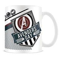 Marvel - Avengers Day - Becher - Tasse