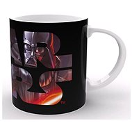 Star Wars - Darth Vader - hrnek proměňovací - Hrnek