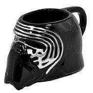 Star Wars - Kylo Ren - 3D-Tasse - Tasse