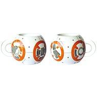 Star Wars - BB-8 - Espresso-Set - Tasse
