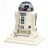 Star Wars - R2-D2 - Keramik-Spardose - Sparbüchse