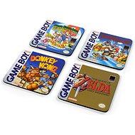 Gameboy Classic Kollektion - Untersetzer - Untersetzer