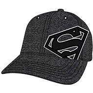 Superman - Logo - Cap - Cap