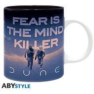 DUNE - Fear Is The Mind Killer - Becher - Tasse