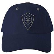 World Of Warcraft - Alliance Grey Logo Cap - Cap