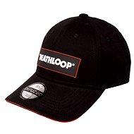 Deathloop - Logo - Cap - Cap
