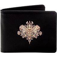 Diablo IV - Reign Of Terror - Brieftasche - Portemonnaie