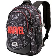 Marvel - Logo and Icons - Rucksack - Rucksack