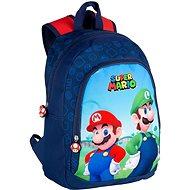 Super Mario - Mario und Luigi - Rucksack - Rucksack