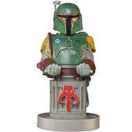 Cable Guys - Star Wars - Boba Fett - Figur
