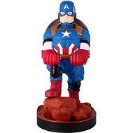 Cable Guys - Captain America - Figur