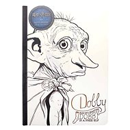 Harry Potter - Dobby - Notizbuch - Notizbuch