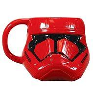 Star Wars - Sith Trooper - 3D-Keramikbecher - Tasse