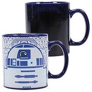 Star Wars - R2-D2 - Transformationsbecher - Tasse