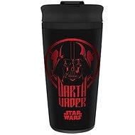 Star Wars - Darth Vader - Reisebecher - Trinkflasche