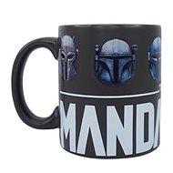 Star Wars Mandalorian - Logo - Tasse - Tasse