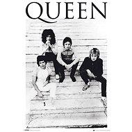Königin - Brasilien 81 - Poster 65 x 91,5 cm - Poster