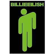 Billie Eilish - Stickman - Poster 65 x 91,5 cm - Poster