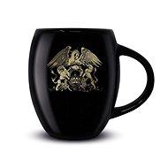 Queen - Gold Crest - Becher - Tasse