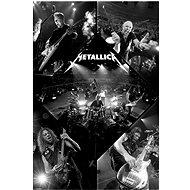 Metallica - Live - Poster 65 x 91,5 cm - Poster