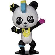 Ubisoft Heroes - Just Dance Panda - Figur