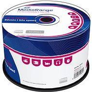MediaRange CD-R-Medien 50 Stk - Media