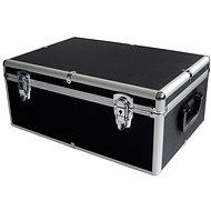 MediaRange DJ Case 500 schwarz - Koffer