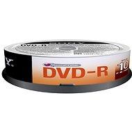 Sony DVD-R 10 Stk in einer Cakebox - Media