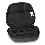 COVER IT UKON Etui für DJI Osmo PocketBook mit Zubehör, schwarz - Zubehör für Stabilisatoren