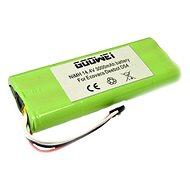 Goowei Batterie Ecovacs Deebot D54, D56, D58, D59 - Ladebatterie