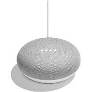 Google Home Mini Chalk - Smart Home-Assistent