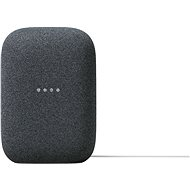Google Nest Audio Charcoal - Sprachassistent