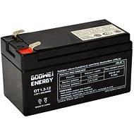 GOOWEI ENERGY OT1.3-12, 12V, 1.3Ah - Akku