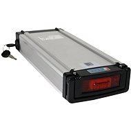 Goowei Mounting Rack MR3612, 36V, 12Ah (Gepäckträger) - Batterie für Elektrofahrräder