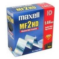 """Maxell 3.5"""" - Floppy Disk"""