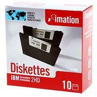 "IMATION 3.5 ""/1.44MB, 10pcs - Diskette"