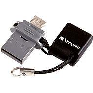 VERBATIM Store 'n' Go Dual Drive 32GB - USB Stick
